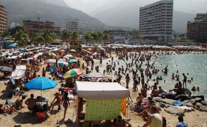 Familias deben invertir más de 8 millones para ir a la playa