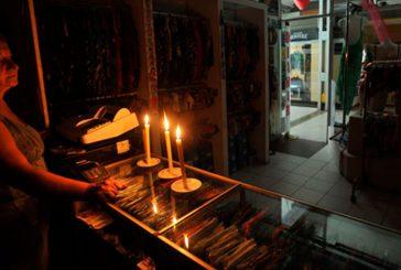 Comité de afectados por apagones calcula 16 mil fallas eléctricas en 2018