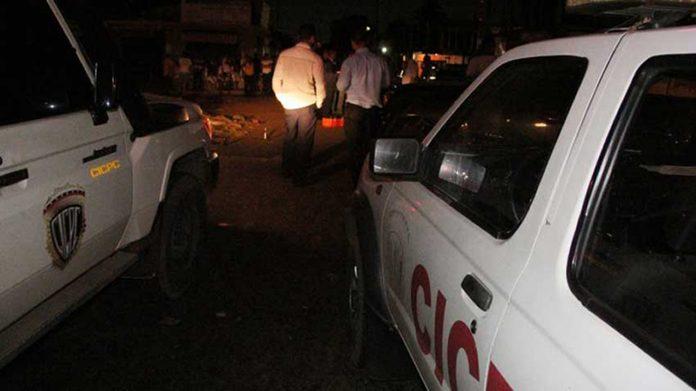 Reportan que 16 presos se fugaron de calabozo del Cicpc de Higuerote