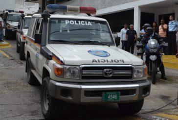 Detienen a dos hombre por violar a chamita en El Chorrito