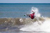 Surfistas venezolanos se encuentran disconformes con la política de la FVS