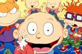 """Nickelodeon anunció episodios y película de """"Rugrats"""""""