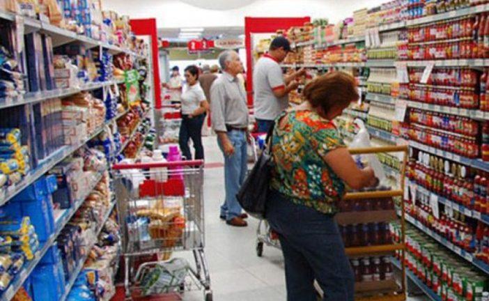 Cendas: Canasta Básica subió 125,5% en junio