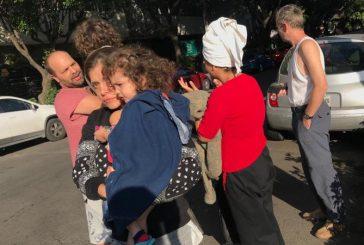 Un sismo de magnitud 5.9 se registró en la ciudad de México