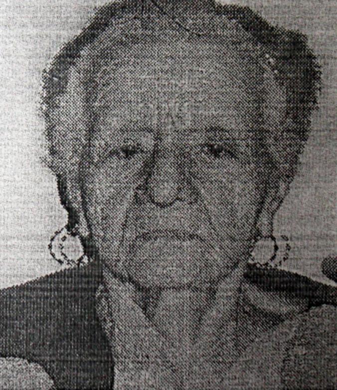 Asesinan a abuela para robarle la pensión