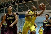 Venezuela no asistirá al Suramericano U-21 de baloncesto de Argentina