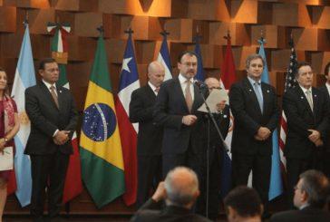 """Grupo de Lima exhorta a investigar de manera """"independiente"""" el intento de magnicidio contra el Presidente Maduro"""