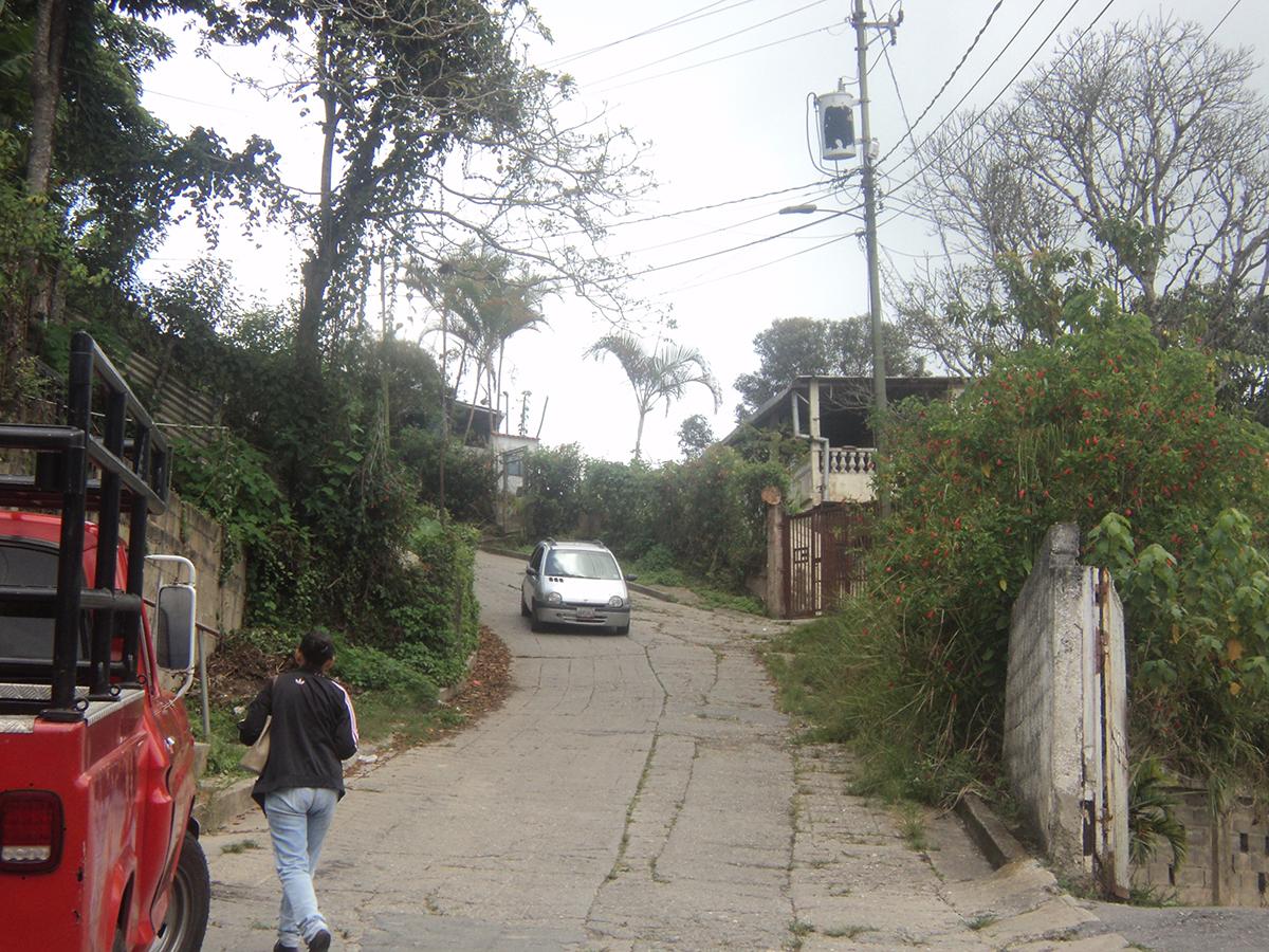 Muere sujeto tras enfrentarse al Cicpc en Lagunetica