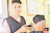 Sandro Ciofani: Llevando las riendas de su legendaria barbería familiar