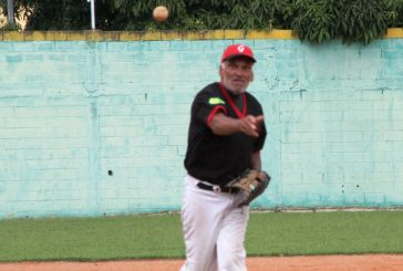 Guaicaipuro con tres victorias en el zonal de beisbol magister