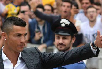 Reducen a dos millones la multa a Cristiano Ronaldo por fraude