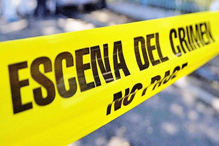 Matan a Joven de tres tiros para robarle su moto