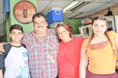 José Quintero: Contentando corazones con pabellones y mondongos