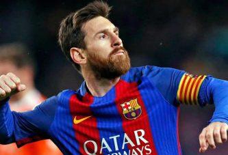 A partir de esta temporada Messi será el primer capitán del FC Barcelona