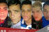 Prisión preventiva a banda de delincuentes venezolanos capturada en Perú
