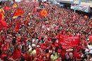 Psuv y partidarios del gobierno se movilizan este lunes