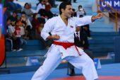 Antonio Díaz es coach de kata de Hong Kong para Juegos Asiáticos 2018