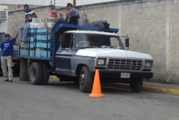 Comunidad Francisco de Miranda clama por gas domestico