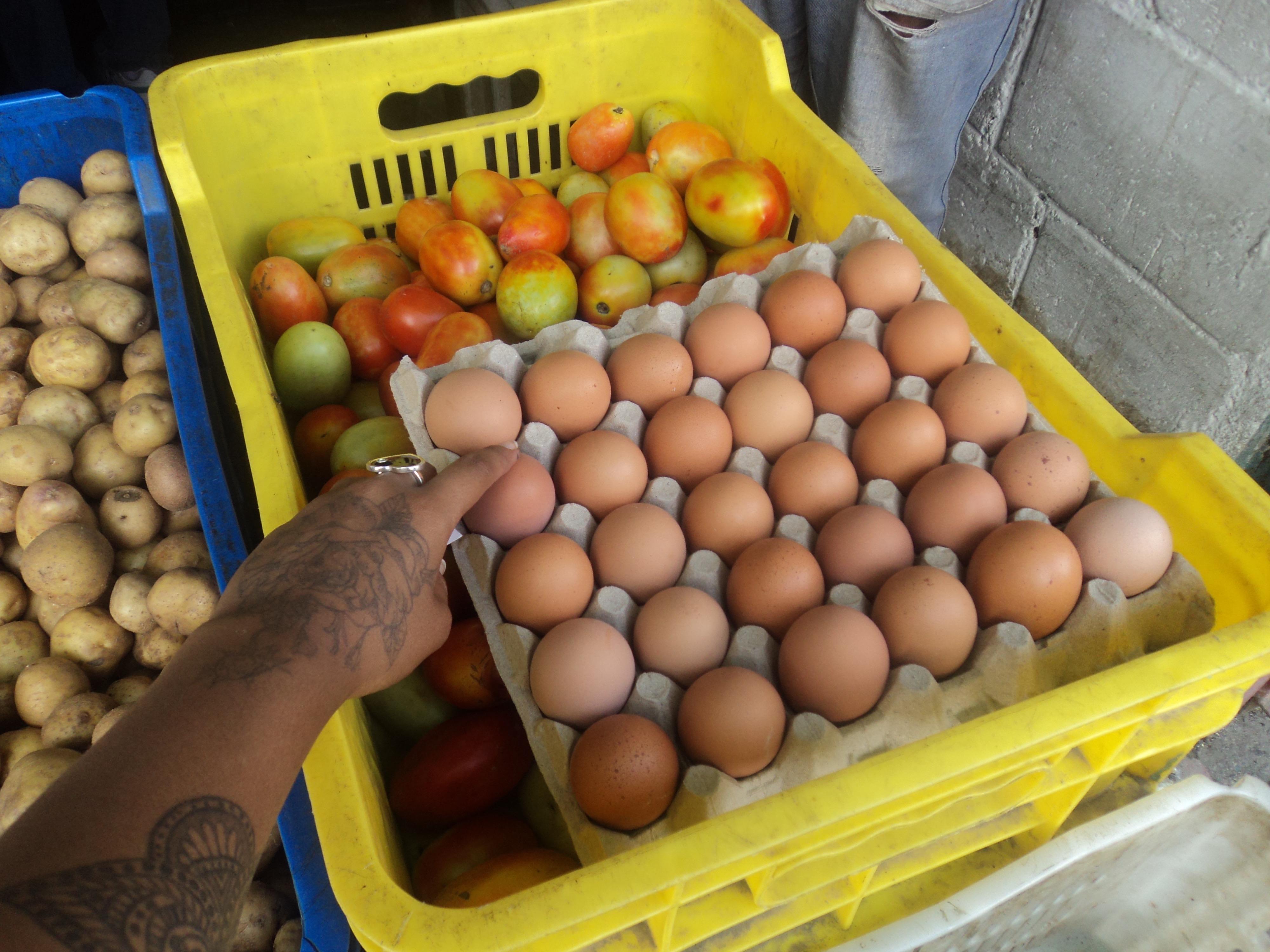 Huevos encabezan los productos m s vendidos diario avance - Articulos mas vendidos ...