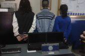 Tres presos por hurtar equipos del Frente Francisco de Miranda