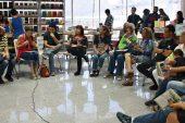 Un Festival de Poesía Realenga en Los Teques