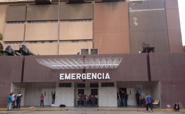 Persisten deficiencias en la emergencia del HVS