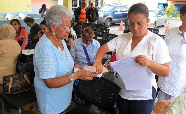 Más de 800 diabéticos se han registrado en Corposalud