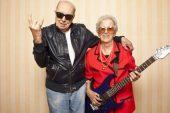 Dos ancianos escaparon de asilo para asistir a concierto de heavy metal en Alemania