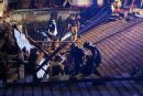Galicia: Casi 300 heridos en Vigo tras desplomarse pasarela en un festival