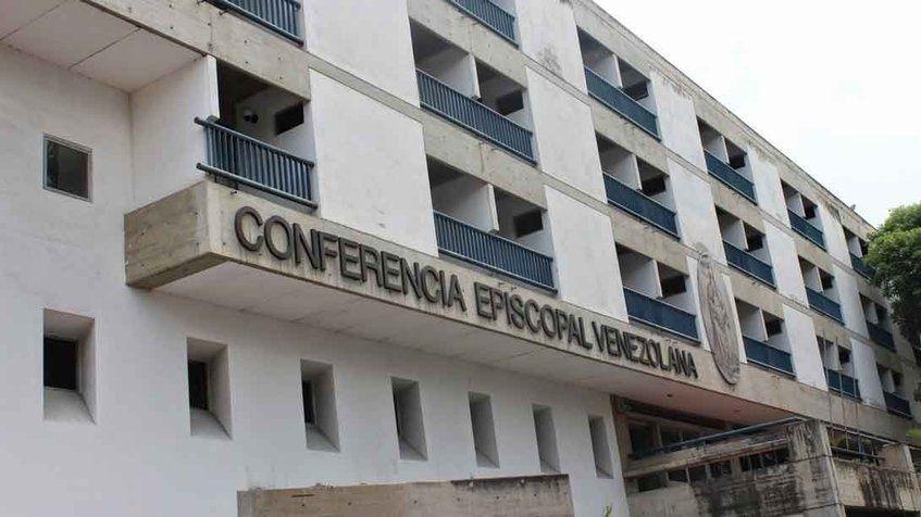 Conferencia Episcopal Venezolana emitió comunicado sobre atentado contra Maduro