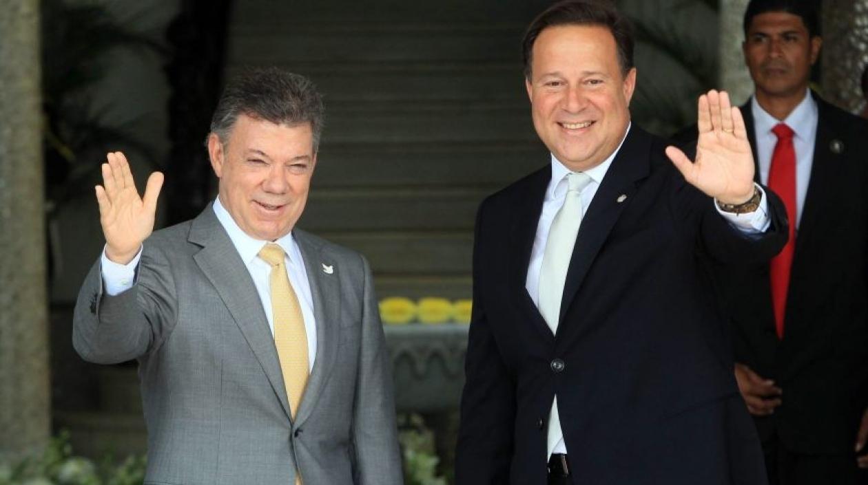 Panamá Critica Acusaciones De Maduro Contra Expresidente Colombiano