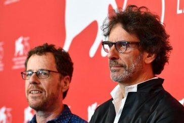 Los hermanos Coen estrenan western en Festival de Venecia