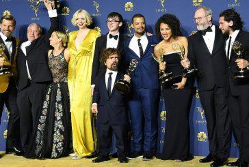 """""""Game of Thrones"""" ya es la producción televisiva con más premios Emmy de todos los tiempos"""