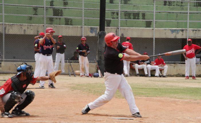 Guaicaipuro a la batalla final en beisbol magister ante Zamora