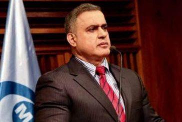 Tarek William Saab: se develó nueva trama de corrupción en PDVSA por 18 millones de dólares