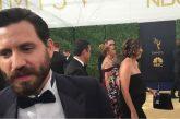 Edgar Ramírez en los Emmys: aliento a los que emigran, certeza a los que resisten