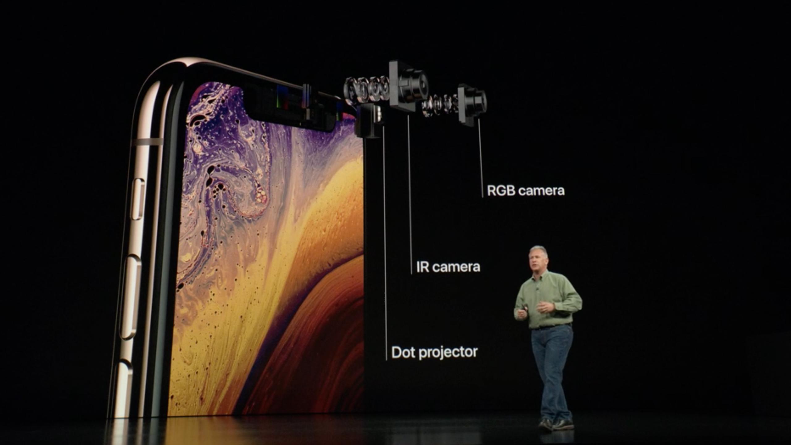 Apple presenta nuevos iPhone y Apple Watch