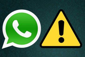 """Nuevo """"software nocivo"""" roba fotos y documentos de usuarios en WhatsApp"""