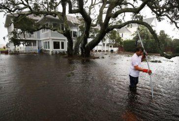 Florence deja 32 muertos y graves inundaciones en el sureste de EEUU