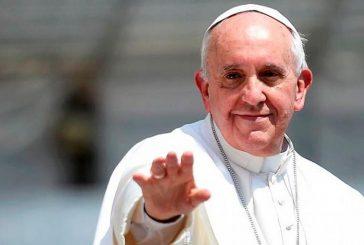 Papa Francisco invoca la convivencia en Nicaragua