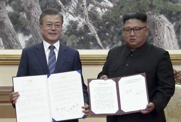 Kim accede a desmantelar sitio nuclear si EEUU da pasos