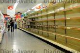 Distribuidores dejan de despachar en supermercados