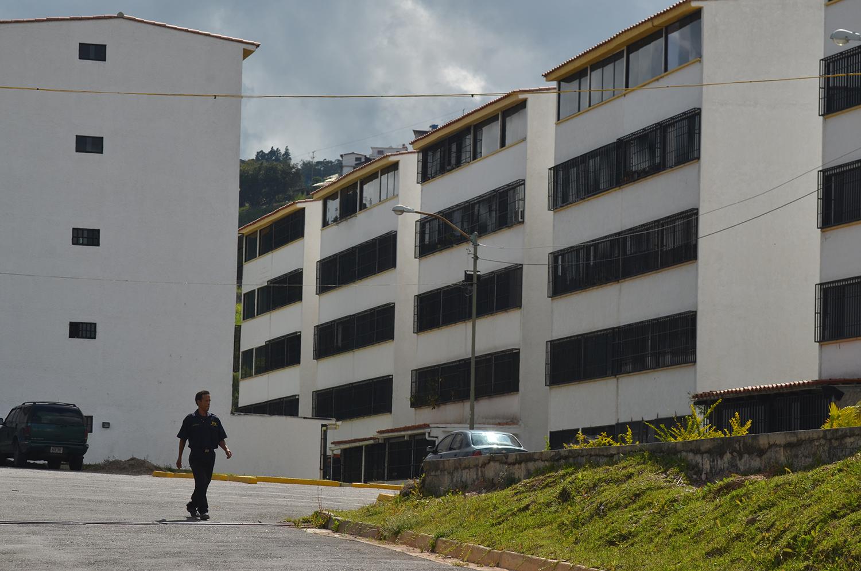 Atrapan a homicidas de reconocido abogado en Los Teques