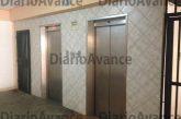 """Fallas en ascensores ponen a """"parir"""" a residentes de Trigo Dorado"""