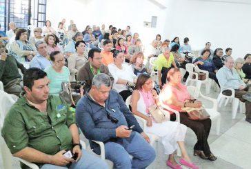 Oposición se prepara para conquistar curules en Carrizal y Los Salias