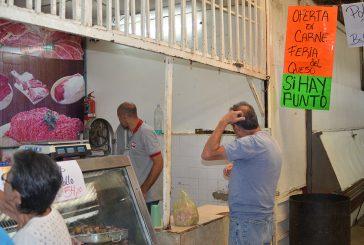 Pocas carniceras de El Paso están vendiendo carne