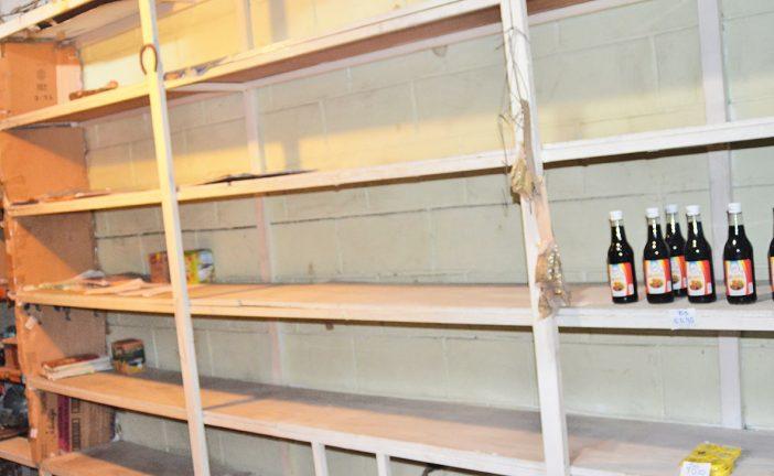 Rubros con precios acordados siguen desaparecidos