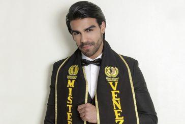 """Reprograman el """"Mister Grand International"""""""