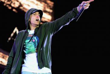 "Eminem bate récord en ranking británico con su álbum ""Kamikaze"""