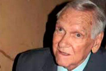 Germán Carías, maestro del periodismo vivencial
